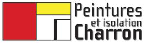 Logo Peintures et Isolation Charron